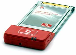 3G de Vodafone