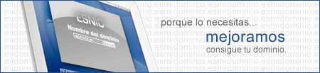 Dominios .com.es