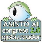 Asisto al Congreso Ojobuscador