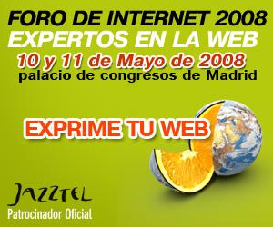 Foro de Internet