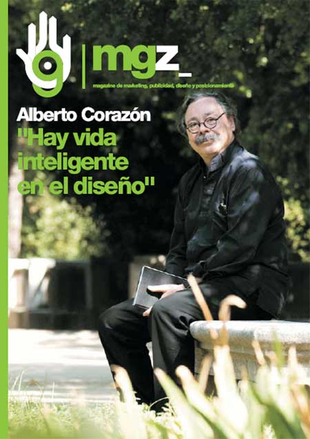 Revista online MGZ