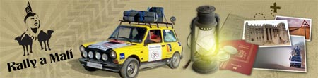Rally a Mali